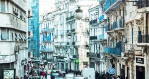 Ville algérienne