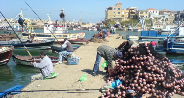 Zemmouri El Bahri