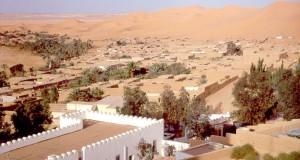 tourisme à adrar