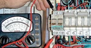 Branchements électriques illicites