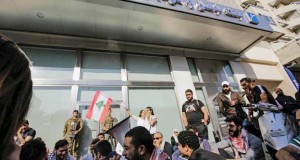 Des centaines d'étudiants et d'élèves rejoignent la contestation