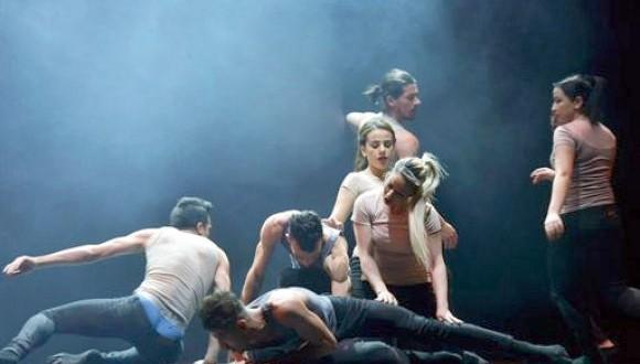 Festival de danse contemporaine