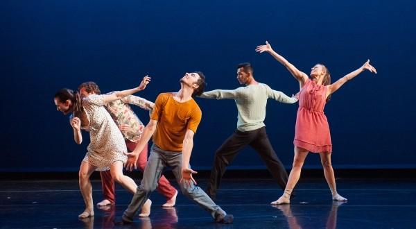 Festival international de danse contemporaine