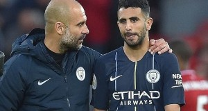 Guardiola-Mahrez