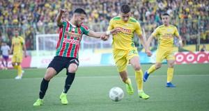 Ligue 1 MCA-JSK