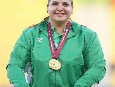Nassima Saïfi