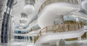 Opéra d'Alger galerie d'art