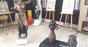 Salon Djurdjura des arts plastiques