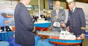 Salon international de la pêche et de l'aquaculture ph APS