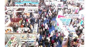 24ème Salon international du livre d'Alger.Ph :Fateh Guidoum / PPAgency