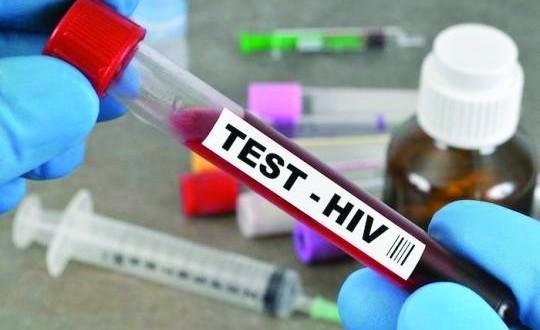 Test VIH