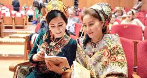 TURKMENISTAN-OPERA-DIPLOMACY