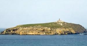 île de Rachegoune