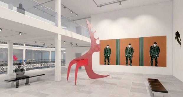 musée d'art moderne d'Oran