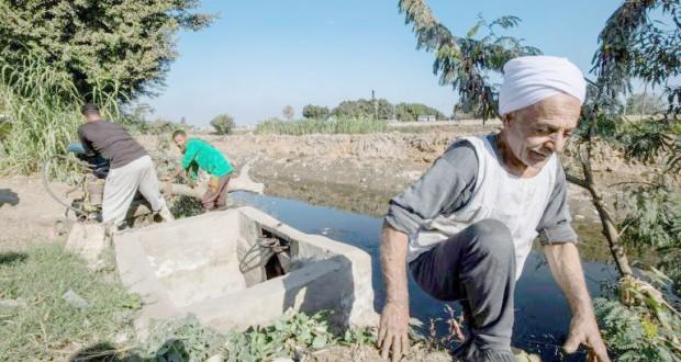 Barrage en Ethiopie