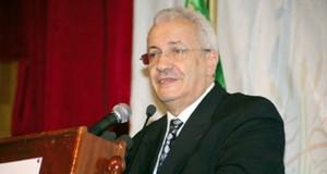 Belaïd Mohand Oussaïd