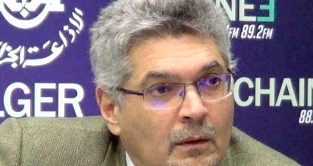 Brahim Zitouni