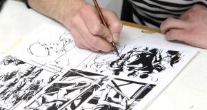 Festival de la BD et de la caricature de Tizi-Ouzou