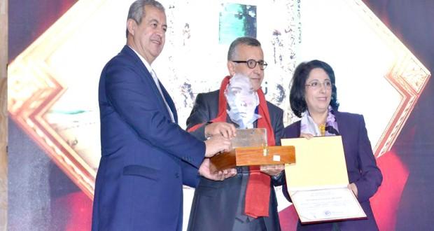 Grand prix Assia Djebar ph APS