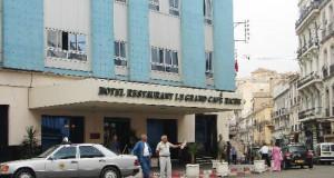 Hotel à Oran