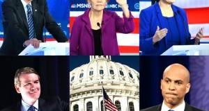 Le procès Trump va perturber la primaire démocrate