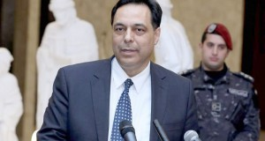 Liban Le nouveau Premier ministre promet un gouvernement de technocrates