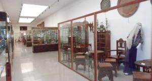 Musée «Ahmed Zabana» d'Oran
