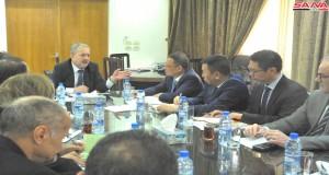 Processus d'Astana sur la Syrie