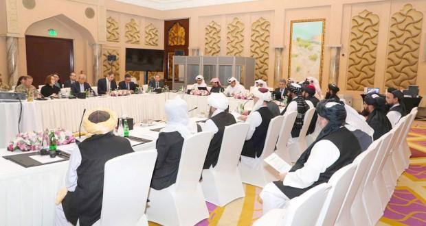 Reprise des négociations entre Etats-Unis et talibans à Doha