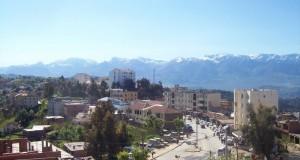 Souk El-Tenine