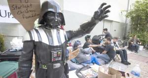 Star Wars: Episode IX 'The Rise of Skywalker'