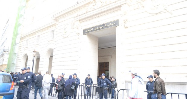 Tribunal de Sidi M'hamed