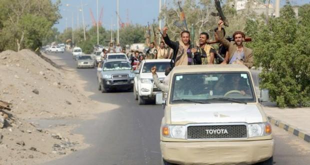 Yémen (3)