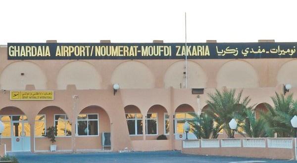 aéroport Moufdi Zakaria