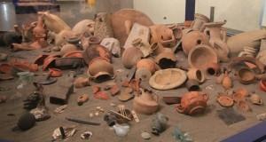biens culturels nationaux ont été récupérés