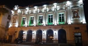 théâtre régionale de Constantine