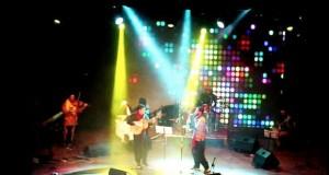 Festival national de la musique moderne d'Oran