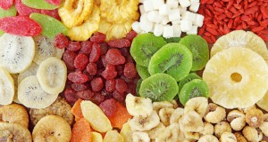 Fruités séches