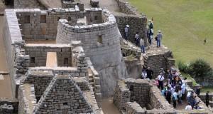 PERU-MACHU PICCHU-CENTENNIAL