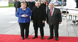 Merkel-Tebboune-Guterres
