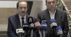 Mohamed Ouadjaout