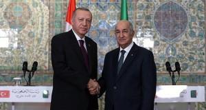 Tebboune-erdogan