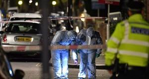 Un livreur algérien poignardé à mort à Londres