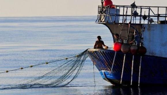 eaux territoriales sahraouies