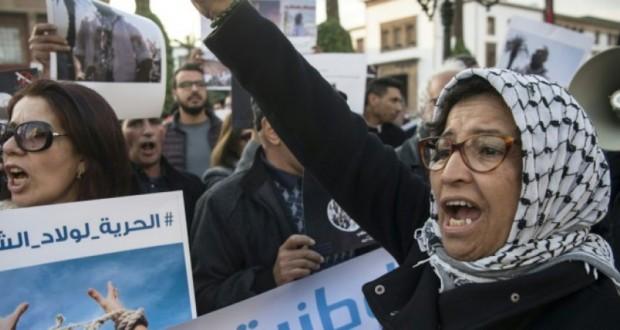 explosion sociale est imminente au Maroc