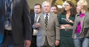 oujours pas de date fixée pour le procès au Sénat