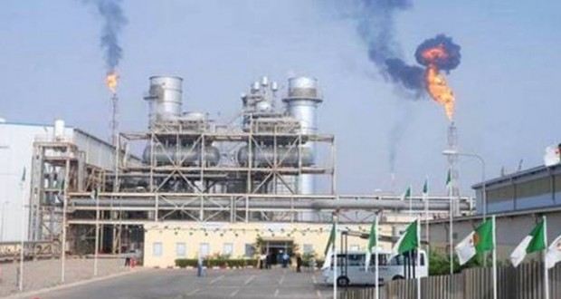 raffinerie verra le jour à Hassi Messaoud