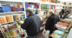 salon du livre de Tizi-Ouzou