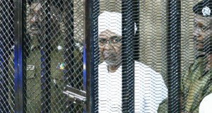Au Darfour La remise de Béchir à la CPI réjouit les habitants