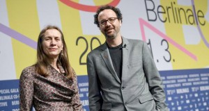 Programme of the Berlinale is presented